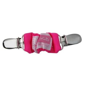 4aKid Car Strap Clip - Pink