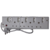 Alphacell 9-way Multiplug