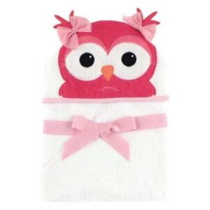 Animal Hooded Towel - Assorted Designs
