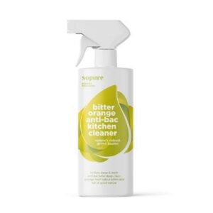 "SoPureâ""¢ Kitchen Anti-Bacterial Cream Cleaner - 500ml"