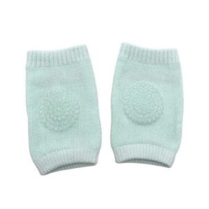 Baby Knee Pads - Mint Green