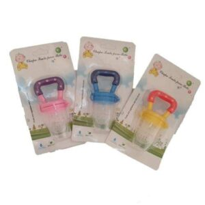 Baby Feeder - Assorted colours