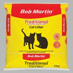 Bob Martin Traditional Cat Litter