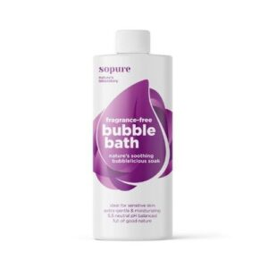 "SoPureâ""¢ Bubble Bath - 1L"