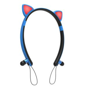 Cat Ear Wireless Earphones