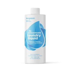 "SoPureâ""¢ Ultra Concentrated Laundry Detergent - 750ml"