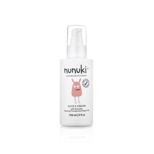 Nunuki - Gentle Hydrating Cream 150ml