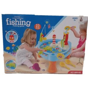 Fishing Water Table