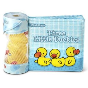 Melissa & Doug Float Alongs - Three Little Duckies
