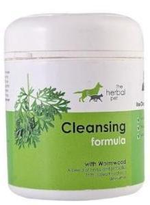 Herbal Pet Cleansing Formula