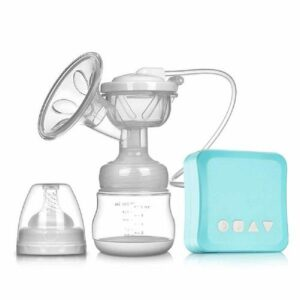 Intelligent Single Electric Breast Pump