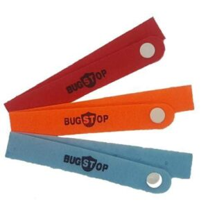Mosquito Bands for Kids - Assorted Colours