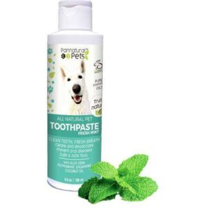 Natura Pets - Pet Toothpaste