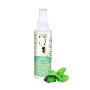 Natura Pets - Dog Breath Freshener