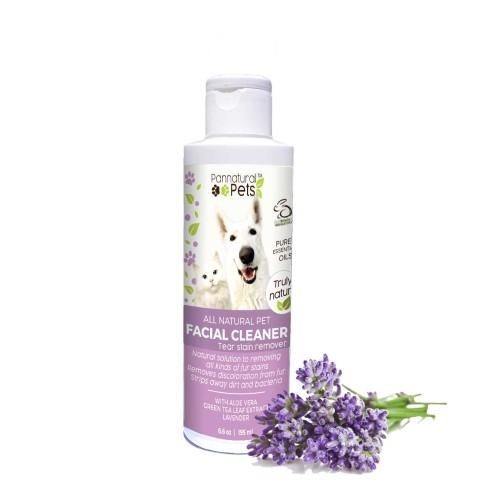 Natura Pets - Facial Cleanser