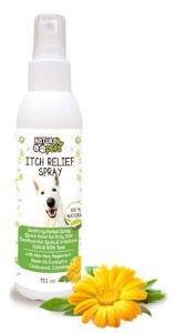 Natura Pets - Itch Relief Spray