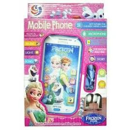 Play Toy Phone – Frozen Fever