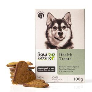 Raw Love - Health Treats 100g
