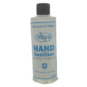 SABS-Approved Nova Hand Sanitizer - 500ml