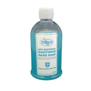 Bundle of 4 x SABS-Approved Nova Liquid Hand Soap - 250ml
