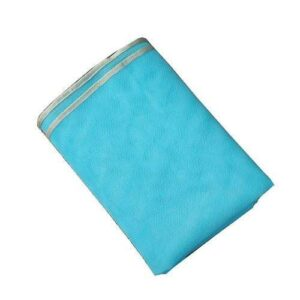 Sand-Free Mat - Small Blue