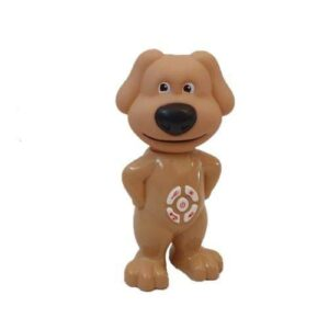 Small Talking Tom DOG Doll - Brown