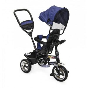 Stages Stroller Tricycle - Navy