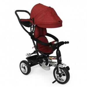 Stages Stroller Tricycle - Red