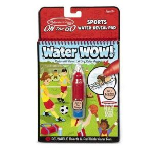 Melissa & Doug - Water Wow! Sports