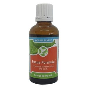Feelgood Health - Focus Formula