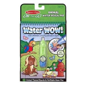 Melissa & Doug - Water Wow! Animal